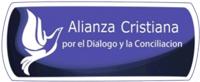 Alianza Cristiana por el Diálogo y la Conciliación