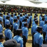 nueva generación policías