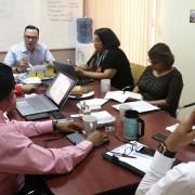 reunión APJ - Comisión Depuradora