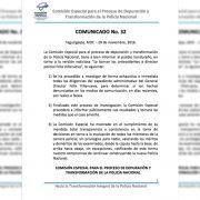 comunicado-32-policia-honduras
