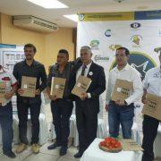 gira #3de3hn occidente, norte y centro Honduras