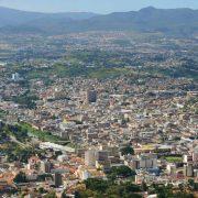 tegucigalpa distrito central