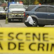 disminuye violencia san pedro sula tegucigalpa